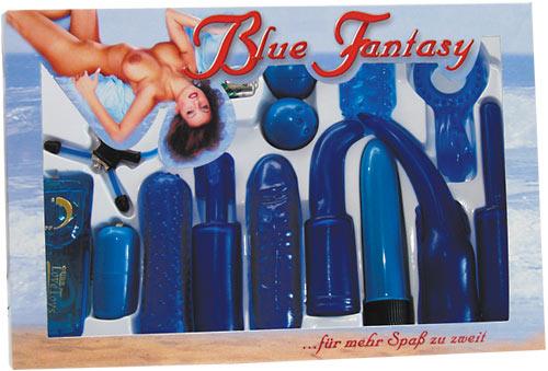 Sada Blue Fantasy - 0556068