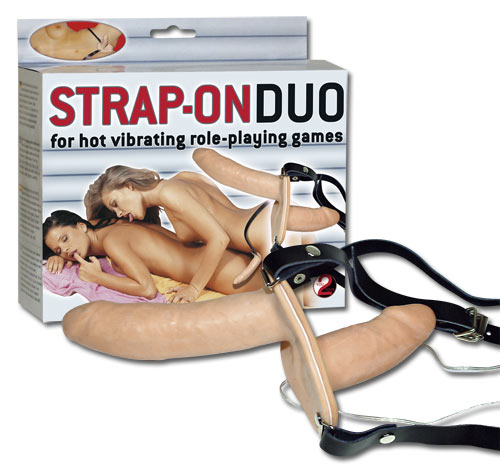 Strap-on Duo - 0567159