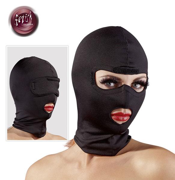 Maska s krytkou na oči - 2491168