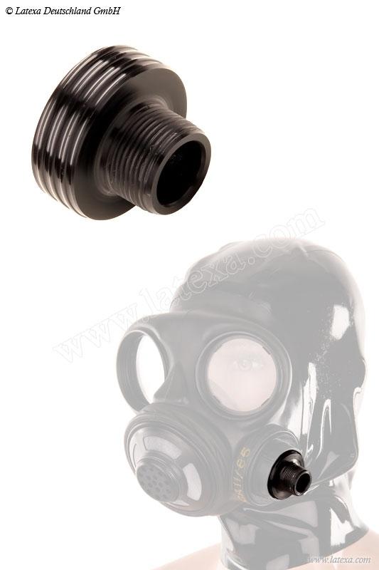 Redukce k plynovým maskám - la3345