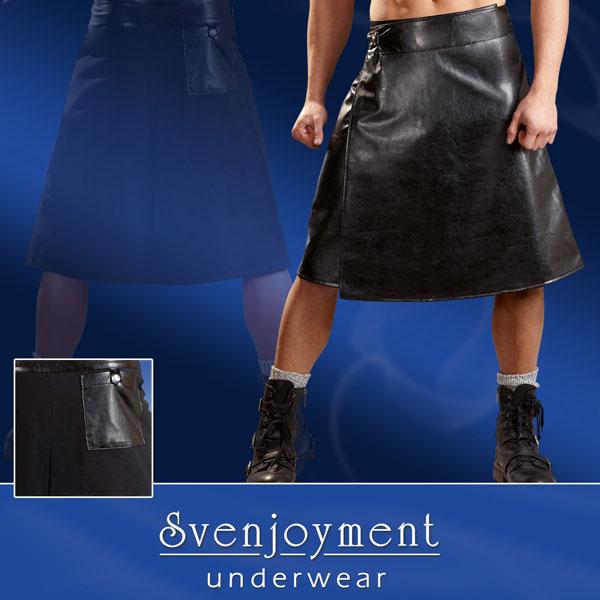 Lesklá sukně - 2140098