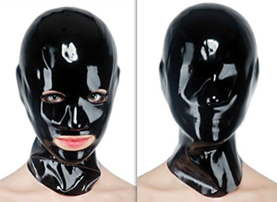 Latexová maska - bs40568