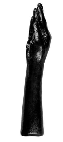 Dildo - Ruka (38 x 7,5 cm) - bs61230