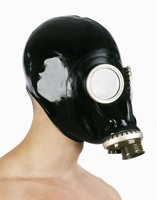 Plynová maska ruská (GP-5) - bs41001